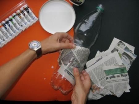Izdelajmo masko 3 - ustvarjalnica - brezideje