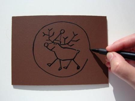 Okrasek Rudolf - 1. korak