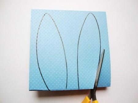 Zajčica- pustna ideja - ustvarjalnice - brezideje.si2b