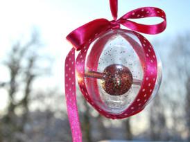 Kako zaviti denar za novoletno darilo?