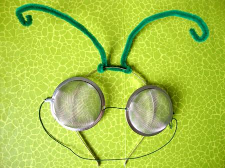 Pustna žuželka - brezdeije.si1