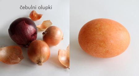 Naravne barve za pirhe - 4čebulni-olupki