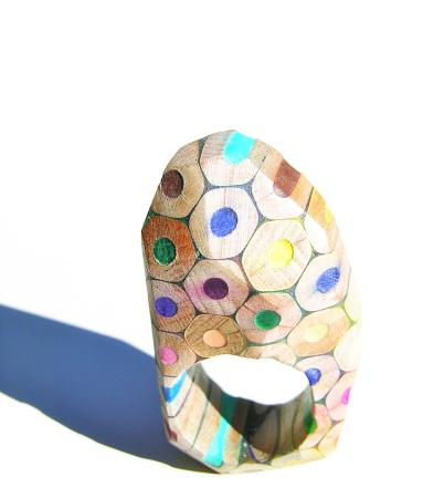 Ogrlica iz barvic 10
